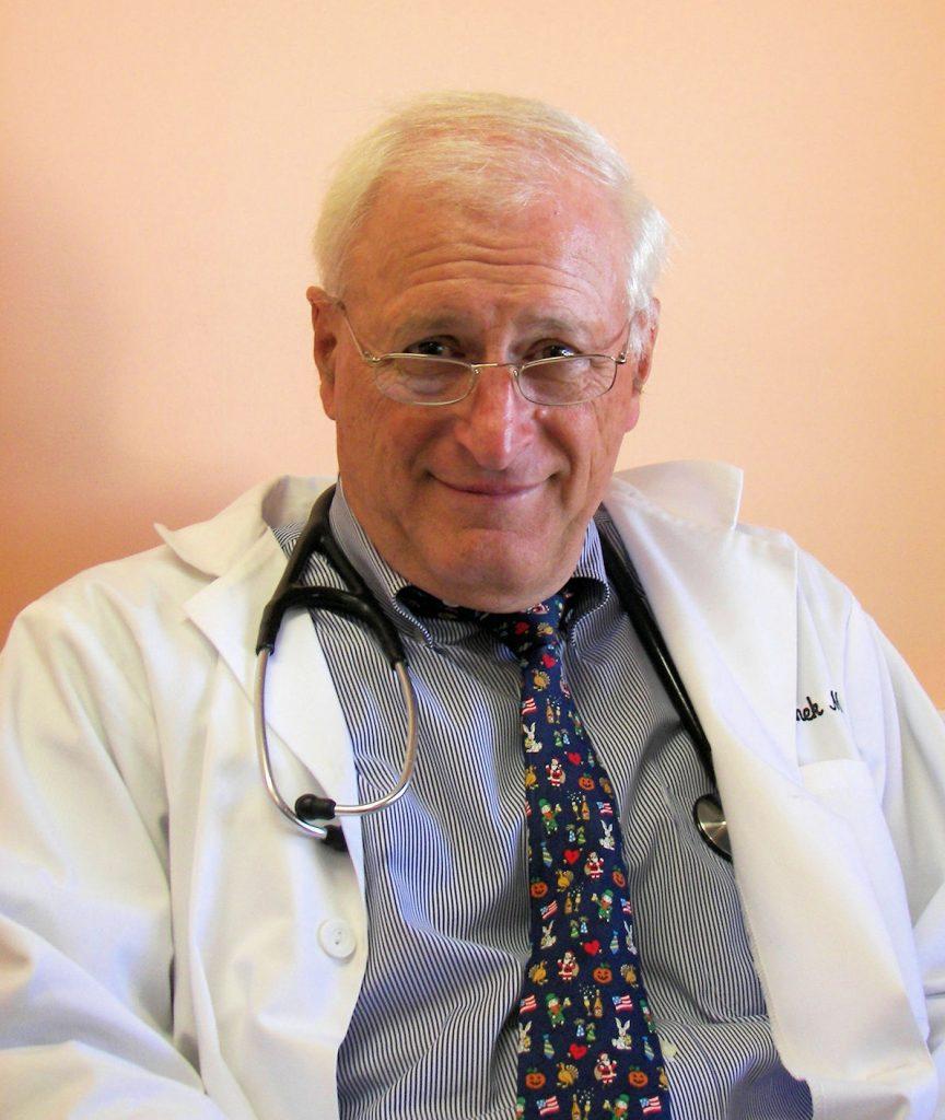 Dr. Eric Ciganek